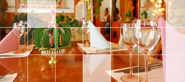 Best Thai-restaurant in Swiss